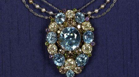 4C diamant, la couleur
