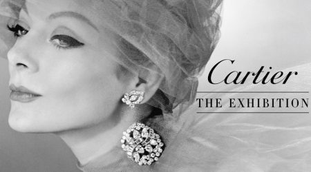 The Exhibition – Cartier - Australie