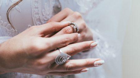 Comment choisir une bague avec diamant