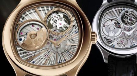 Richemont rachète ses montres pour éviter les soldes
