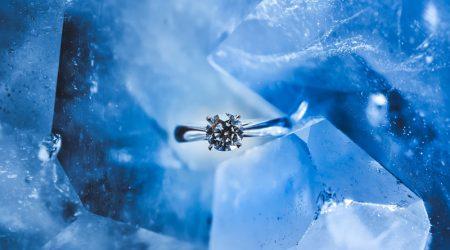 Le diamant est en pleine forme, selon De Beers