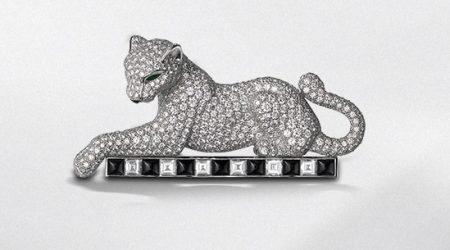 Bijou Panthère d'occasion (Cartier)