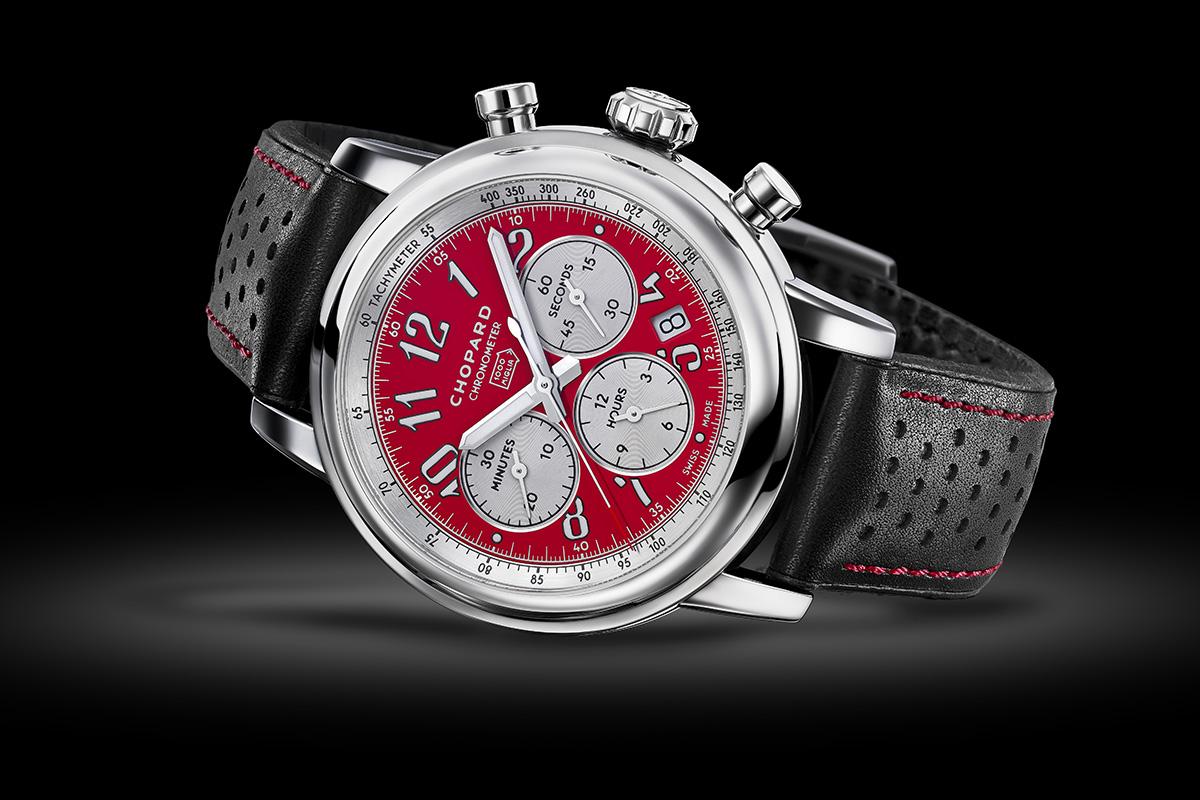 Mille Miglia Zagato | Montre homme luxe, Montre, Montres mode