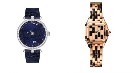montres de luxe 2018
