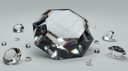Diamants naturels ou artificiels