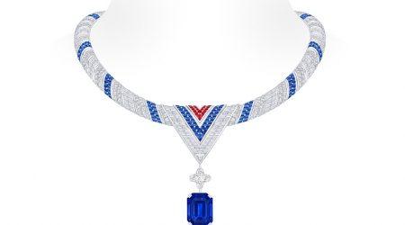 Louis Vuitton Bravery