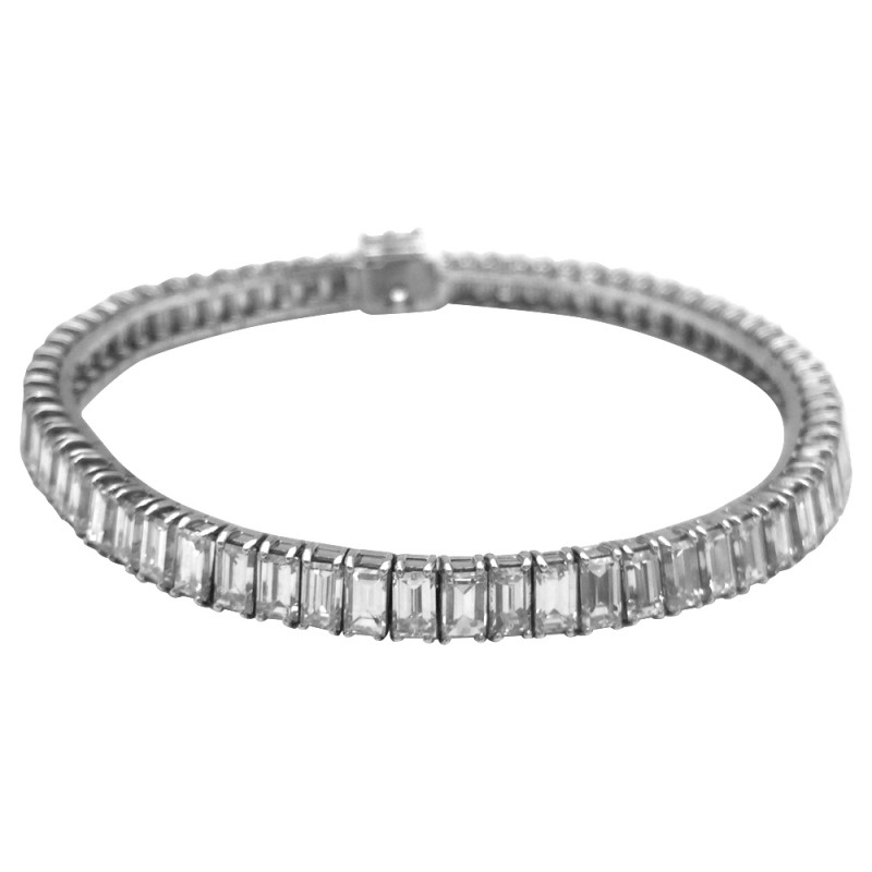 alternating sasha baguette and bracelet diamond i jewelry primak round